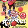 MTS Sickle Cell Foundation's 2nd Annual Kickball Tournament